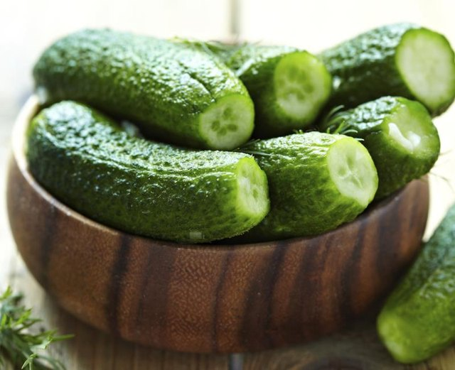Do Pickles Affect Blood Pressure?