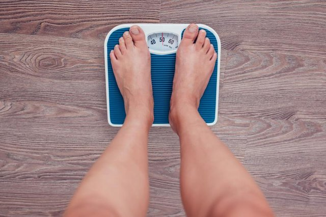 5 Things to Know About the Dangers of Rapid Weight Loss