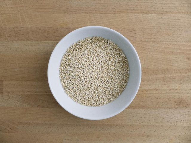 Carbohydrates in Quinoa