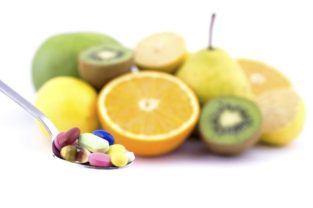 What Vitamins Promote Weight Loss?