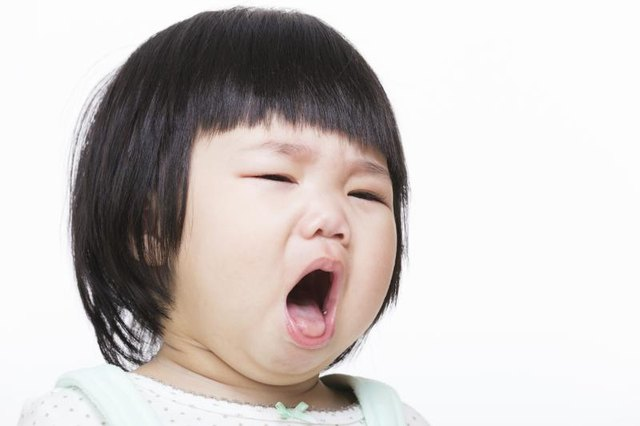 Coughing with Feeding in Infants