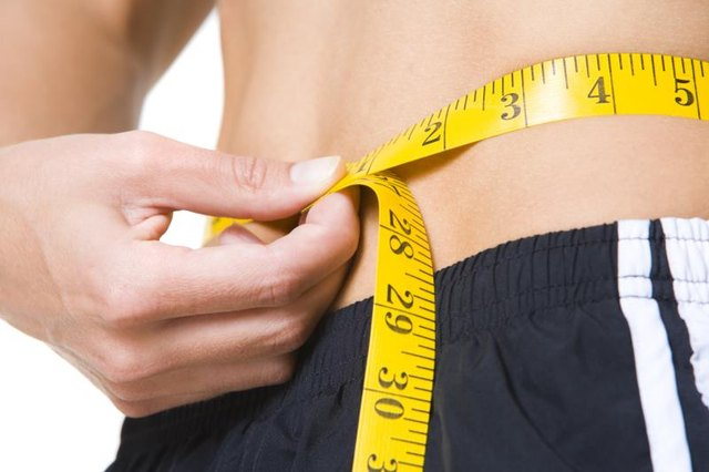 How Long Does it Take to Get Rid of Muffin-Top Fat?