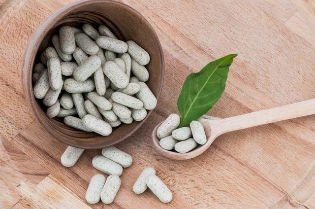 Does L-Glutamine Cause Liver Problems?