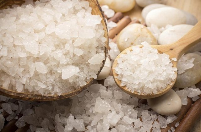 Health Benefits of Celtic Sea Salt