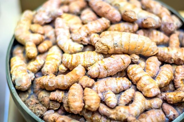 What are Turmeric & Curcumin Good for?