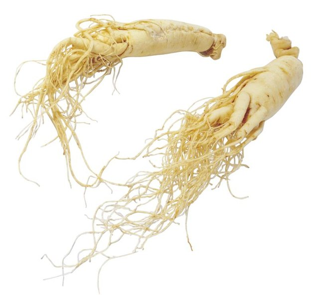 The Benefits of Rhodiola & Ginseng
