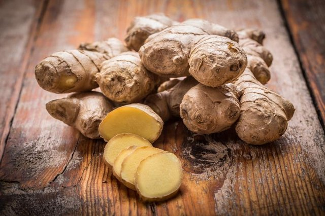 What Are the Benefits of Pure Ginger for the Digestive Tract?