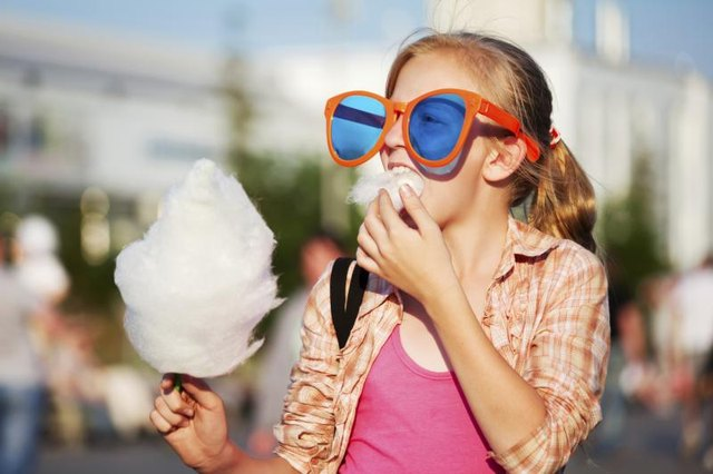 Does Sugar Permanently Stunt Growth in Children?