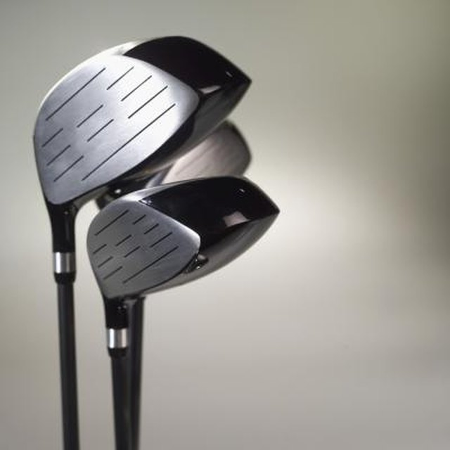 How to Remove Rust and Restore Golf Clubs