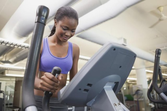 Sole Vs. NordicTrack Elliptical Machines
