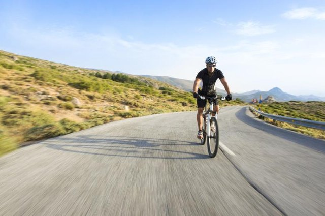 The Best Supplements for Cyclists