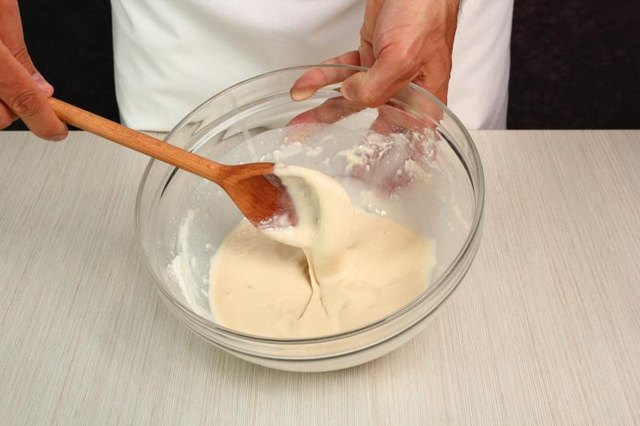 Alternative Uses for Pancake Mix