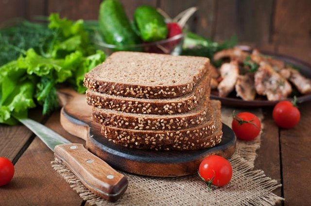 Are Whole-Grain Breads Good for Constipation?
