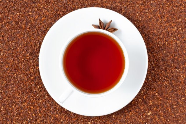 Red Bush Tea Side Effects