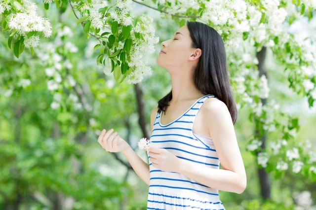 Breathing Exercises After Quitting Smoking