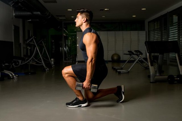 Do the Bulgarian Split Squats Make Your Butt Bigger?