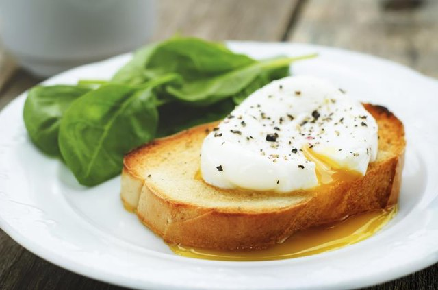 Are Eggs a Good Food for High Blood Pressure?