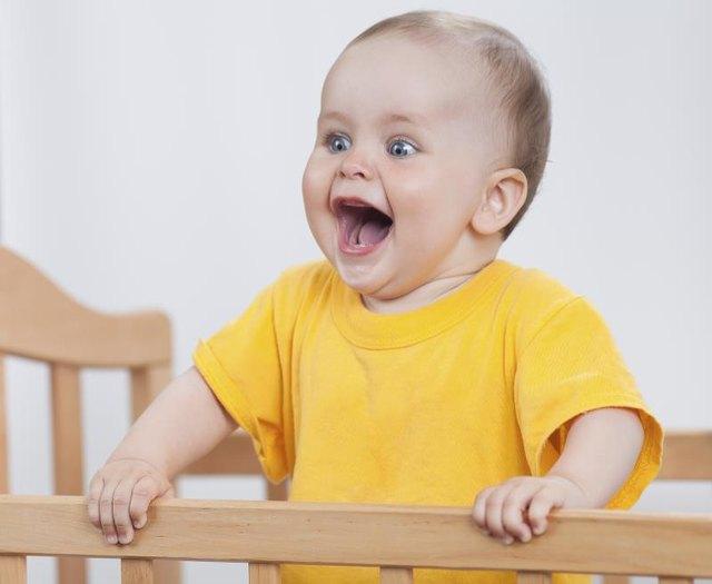 Infant Hyperactivity | LIVESTRONG.COM