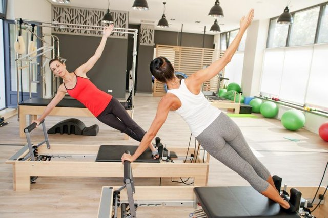 Does Pilates Help You Get a Bigger Butt?
