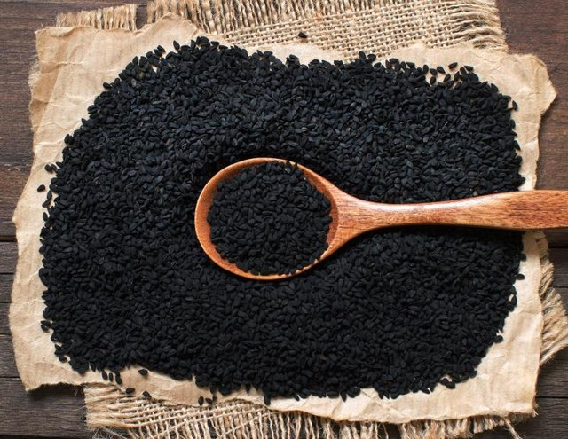 Black Seed Oil & Cancer