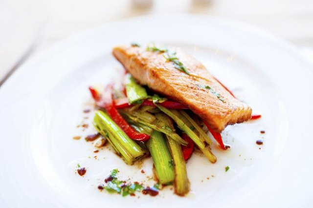 Does Eating Salmon Help You Lose Weight?