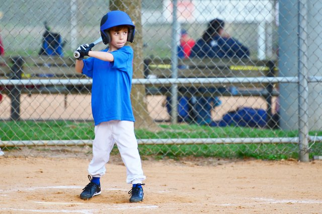 how to teach kids how to play baseball