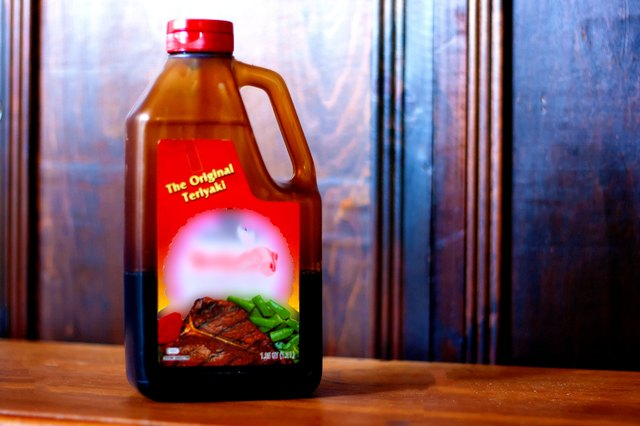 Can You Substitute Teriyaki Sauce for Soy Sauce?