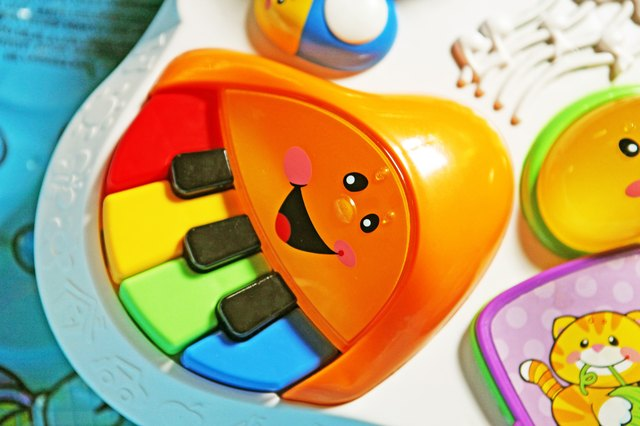 The Best Toys for 9-Month-Olds