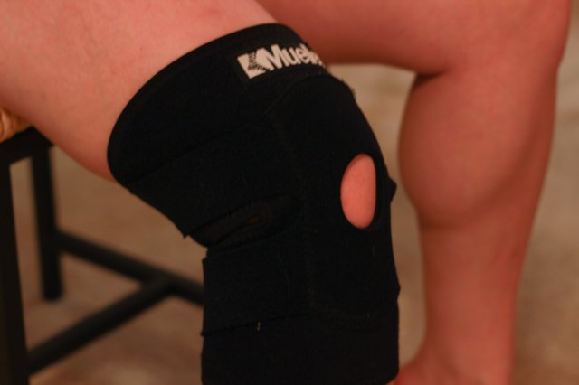 How to Heal an MCL Tear in the Knee