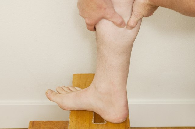 How to Soak to Prevent or Relieve Leg Cramps