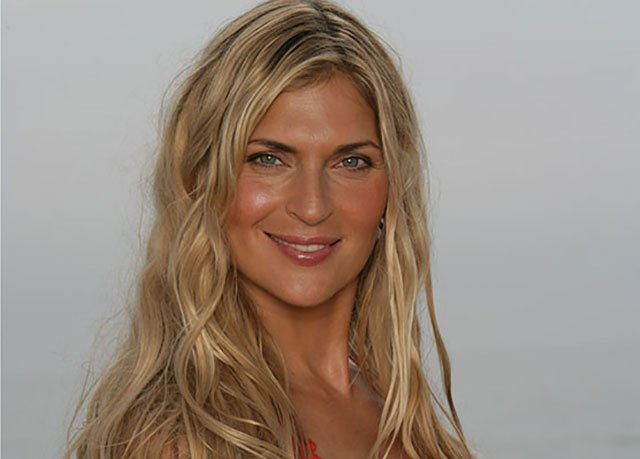 Successfully balance exercise, work and family life with Gabby Reece's tips.