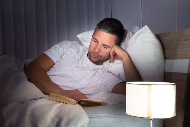 Up at 5 a.m.? Read a book instead of hitting the gym.