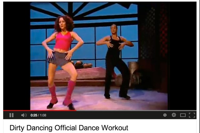 The Best Dance Exercise Videos