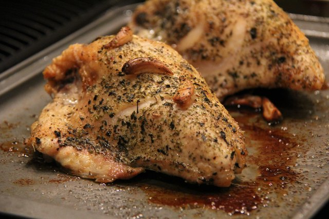 How to Cook Chicken Without a Grill