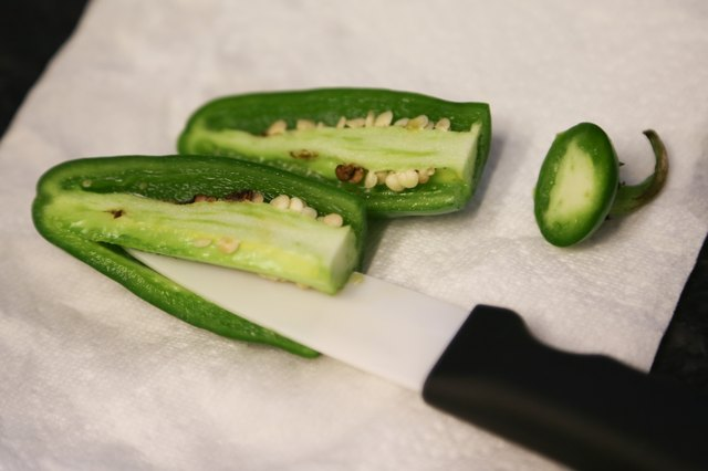 How to Grill Jalapenos