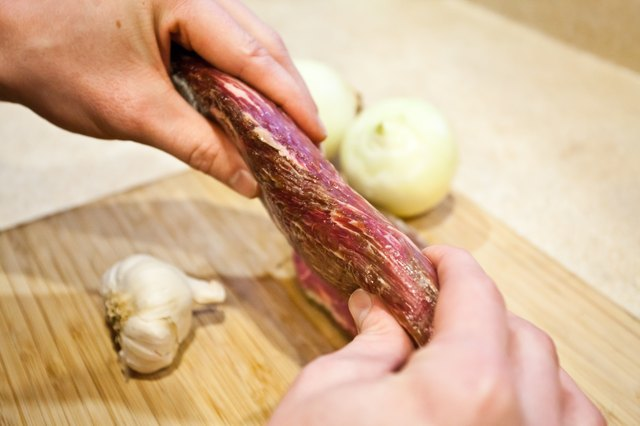 how to cook shoulder steak on the stove