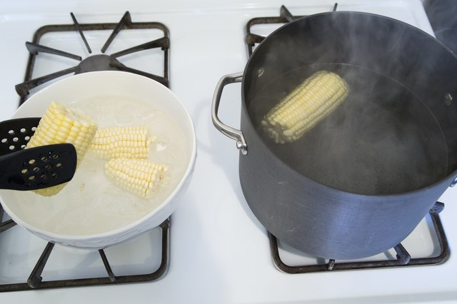 How to Store Corn on the Cob