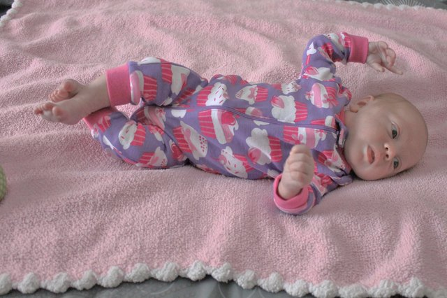 Can You Teach Your Baby to Roll Over?