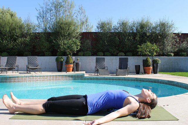 Relieving Chest Tightness With Yoga