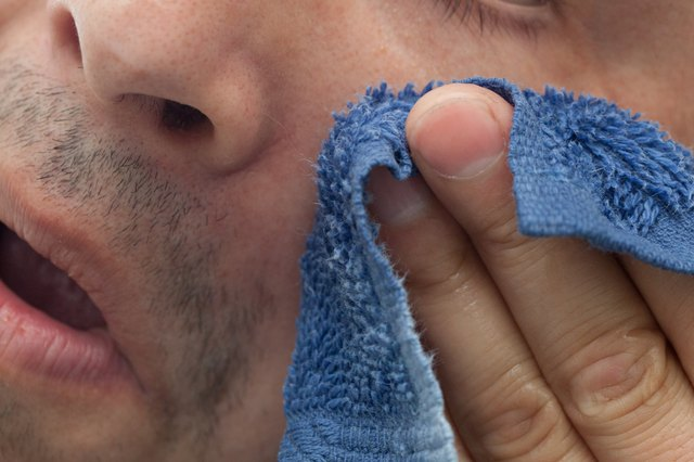 Can You Remove Facial Hair With Salt?