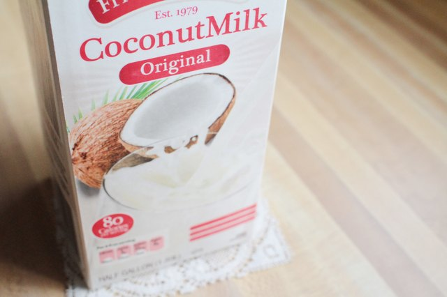 Home Skin Remedies That Use Coconut Milk