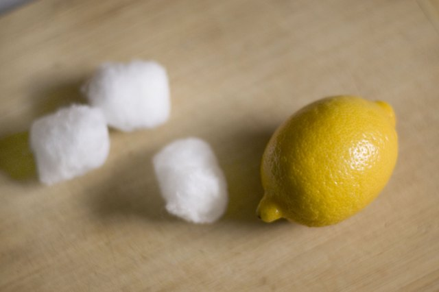 Can You Use Lemon Juice to Remove Warts?