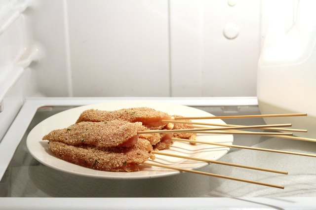 How to Grill Breaded Chicken