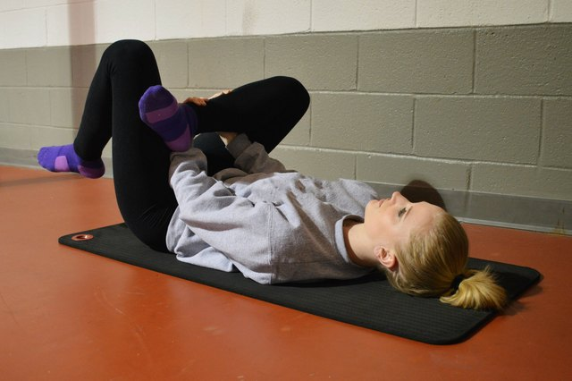 Exercises to Reduce Buttock Pain
