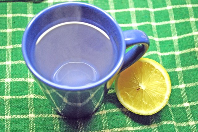 How to Lose Weight With Lemons, Limes, Oranges & Grapefruit Juice