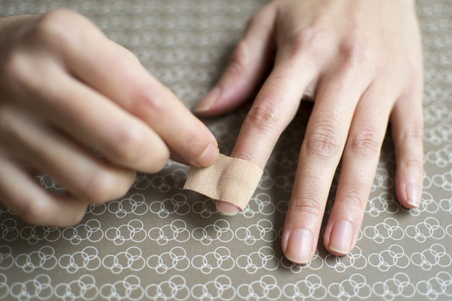 How to Stop Biting Skin Around Your Nails