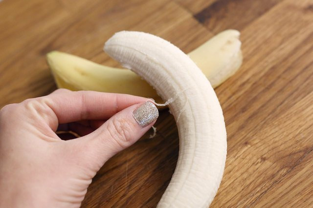 How to Puree Bananas