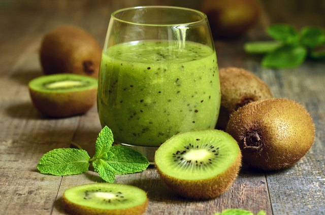 kiwi fruit health benefits pdf