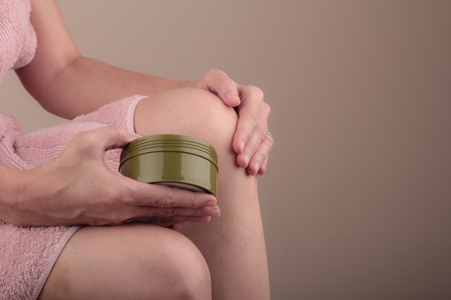 How to Smooth Out Wrinkles Above the Knee
