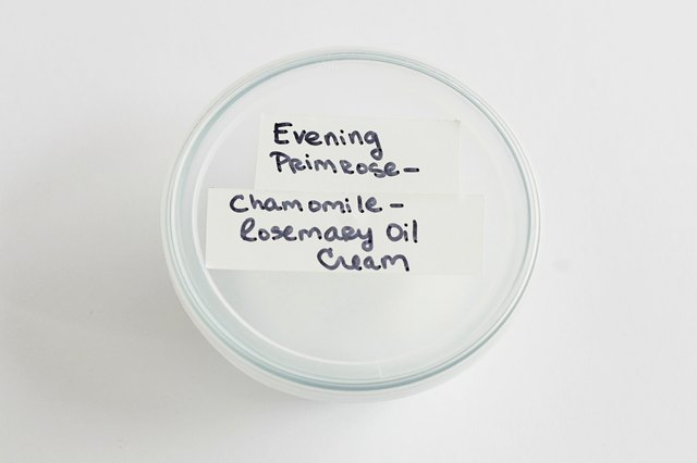 How to Make Your Own Eczema Cream